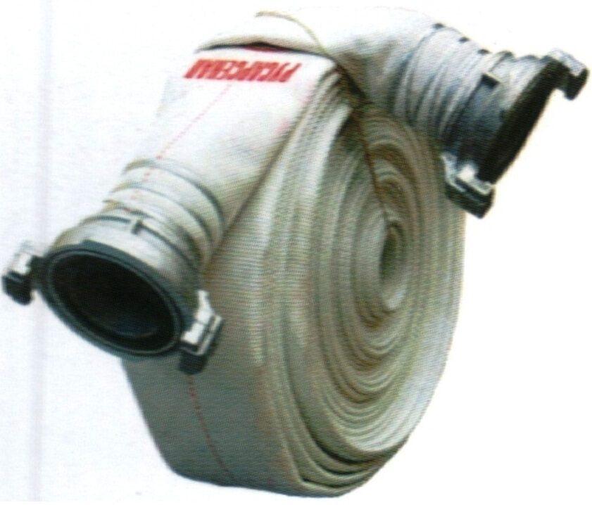 Рукав пожарный напорный универсал ду 51 l 20м